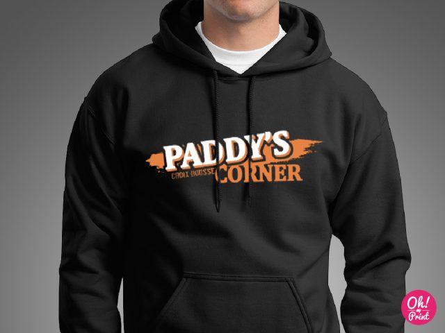 Paddy's Corner