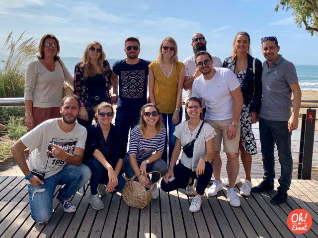 10 Ans de l'agence – Costa Brava